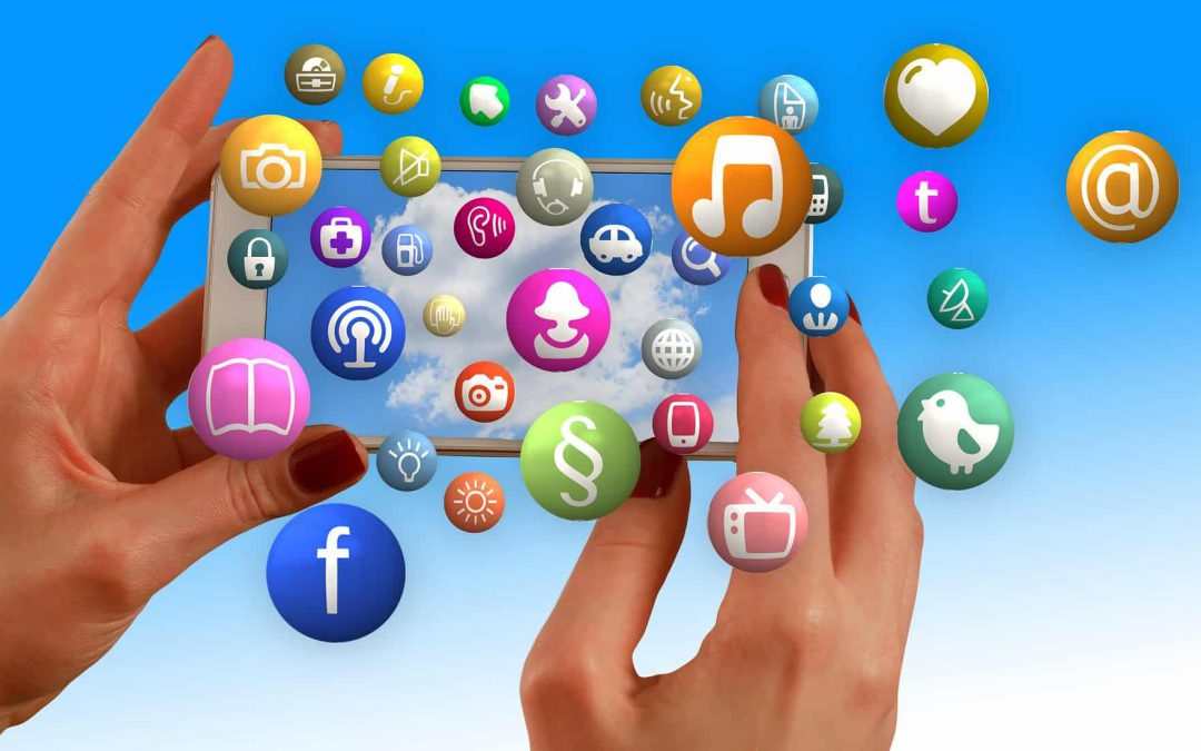 """""""Transforming your customers' experience using technology and social media"""""""