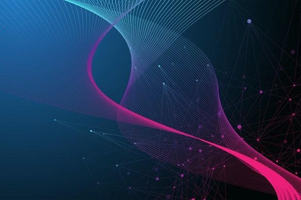 Rhythm of being - introduction swirls